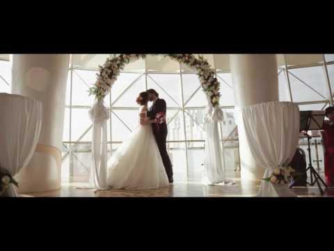 Даниил и Анастасия - Свадебный фильм