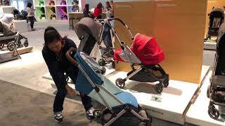 NEW UPPABABY MINU Stroller
