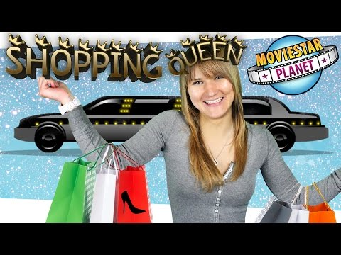 ►Shopping Queen◄ Let's Play MovieStarPlanet mit Miri #019