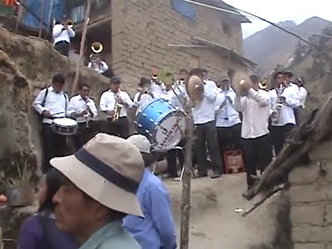 Fiesta patronal PAMPAP - Pamparomás 2010 (Video 1)