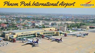 Phnom Penh International Airport | Phnom Penh | Cambodia | 1th December 2015 |