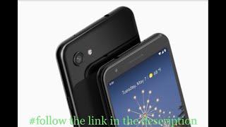 Google Pixel 3aBuy Online