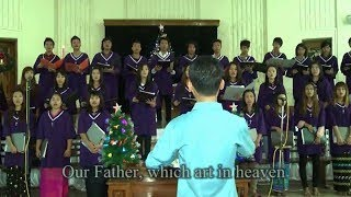 The Lord's Prayer (acappella)