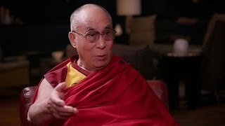 Dalai Lama, Human Values in a Material World  3/1/14