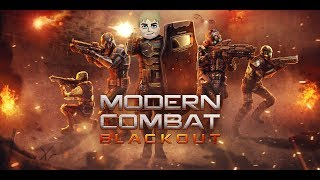 Modern Combat Blackout ★ #2 ★ Nintendo Switch ★ Deutsch ★ German