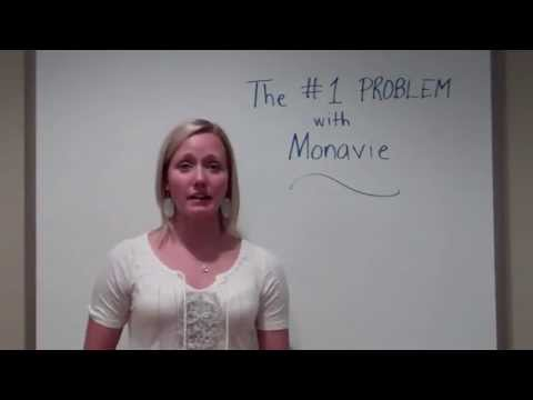 Monavie Scam - Fact or Fiction? Truth Revealed Why People FAIL in Monavie!