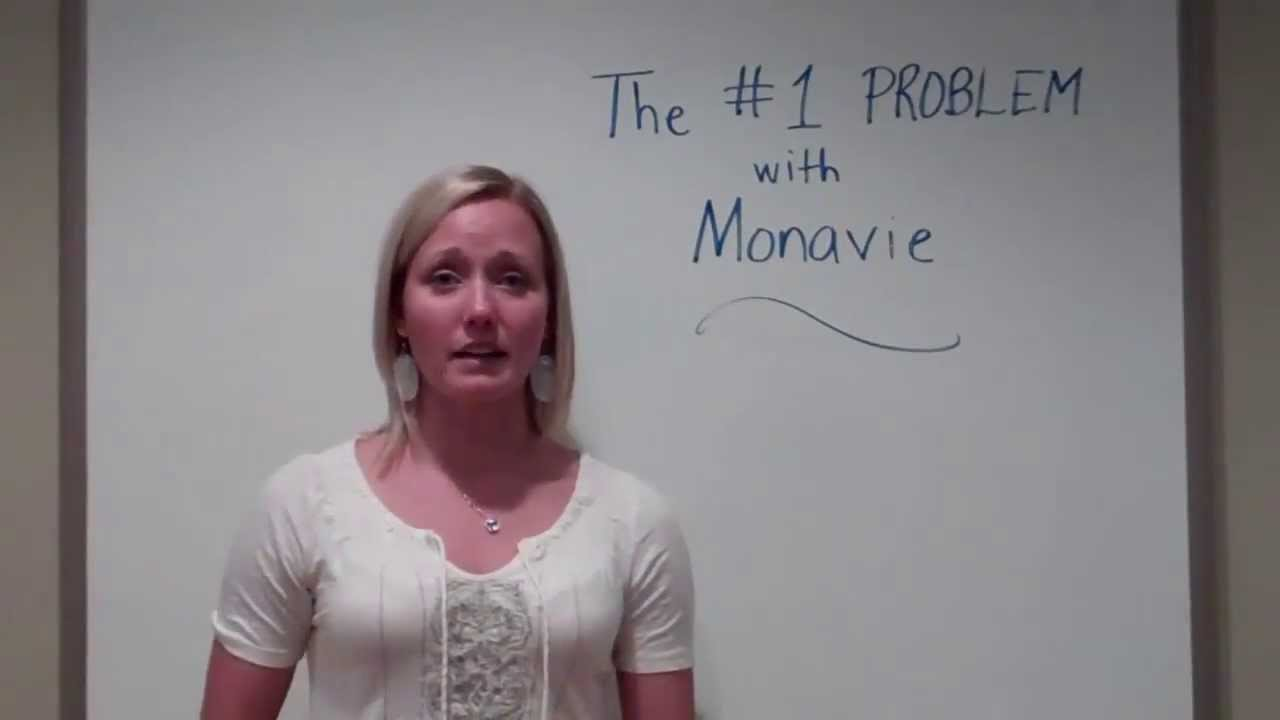 Truth About Monavie