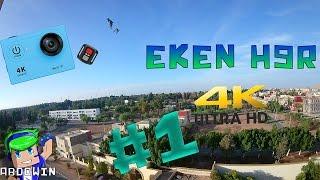 Acheter EKEN H9r