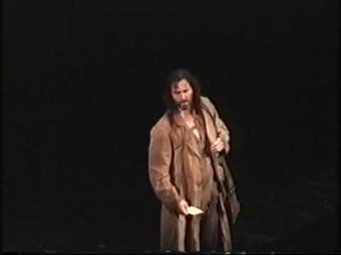 Les Miserables Broadway 2002 - Part 1 - Prologue