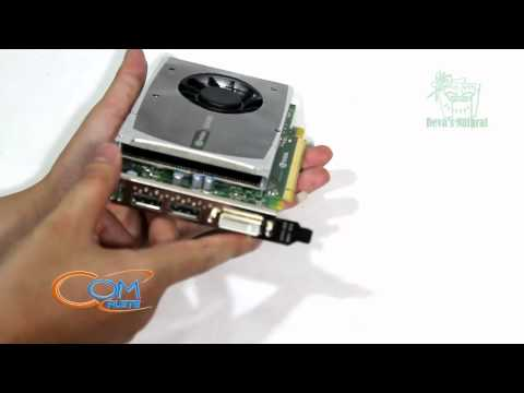 NVIDIA Quadro 2000 Review By CompleteTV