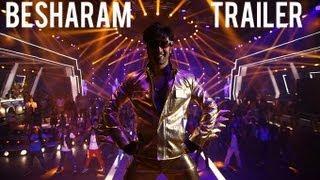 Besharm - Besharam Official Trailer | Ranbir Kapoor, Pallavi Sharda, Rishi Kapoor, Neetu Singh