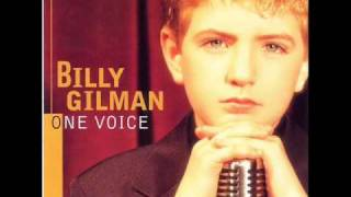 Watch Billy Gilman I Think She Likes Me video