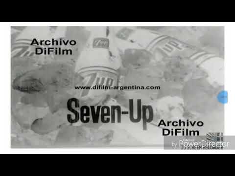 7up Logo History (1968-2018) in G-Major