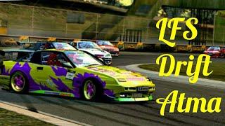 LFS- Drift Atma #1
