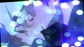 TOP 10 Best And Most Epic Romantic anime kiss scenes |2018