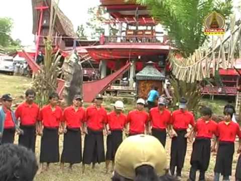 Lagu Rohani Toraja Karimannina Puang 2