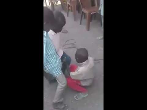 رقص مثير من اطفال صغار thumbnail