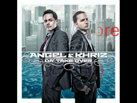 Khriz Y Angel Me Enamore Remix (dj Cruz) video