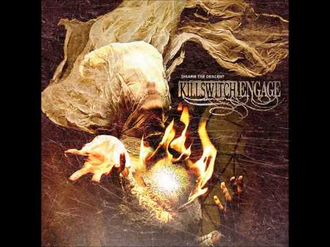 Killswitch Engage - Time Will Not Remain