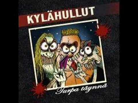 Kylahullut - Vitun Urpo