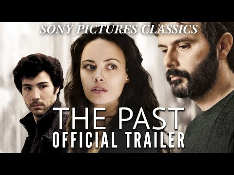 The Past Official HD Trailer