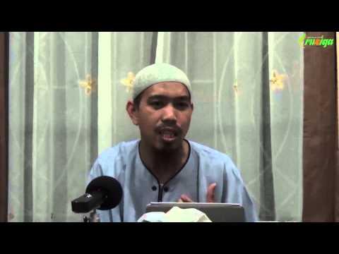 Ust. Muhammad Rofi'i - Memberi Bantuan Kepada Musyrikin Untuk Mengalahkan Muslimin