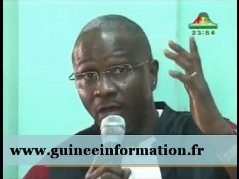 Cours d'assise de Conakry : Le procureur William Fernandez s'énerve, le président intervient