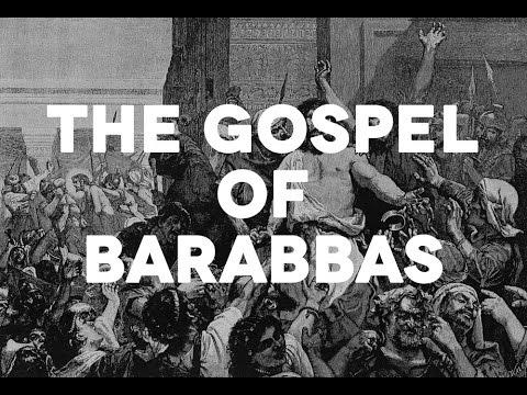 Episode 79: I am Barabbas