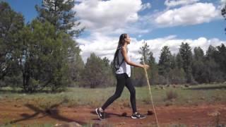 Doing my AZ Thing ☼  Show Low, Arizona