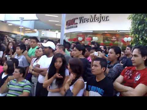 GNC TAXCO Evento 2013
