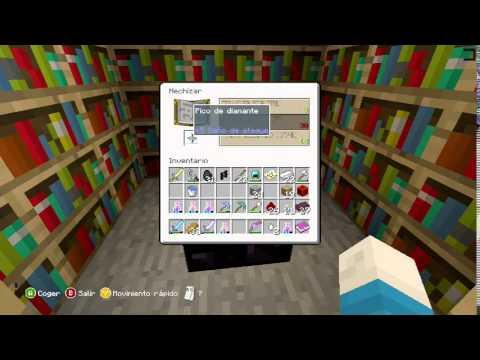 Minecraft Xbox 360: LOL T2 Ep.15 con MODs