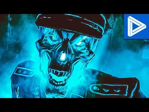 10 Best Zombie Video Games