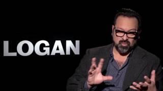 James Mangold talks History of X-Men Comics in Logan.