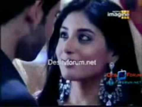 Ishq ho gaya - Arohii and Arjun.wmv