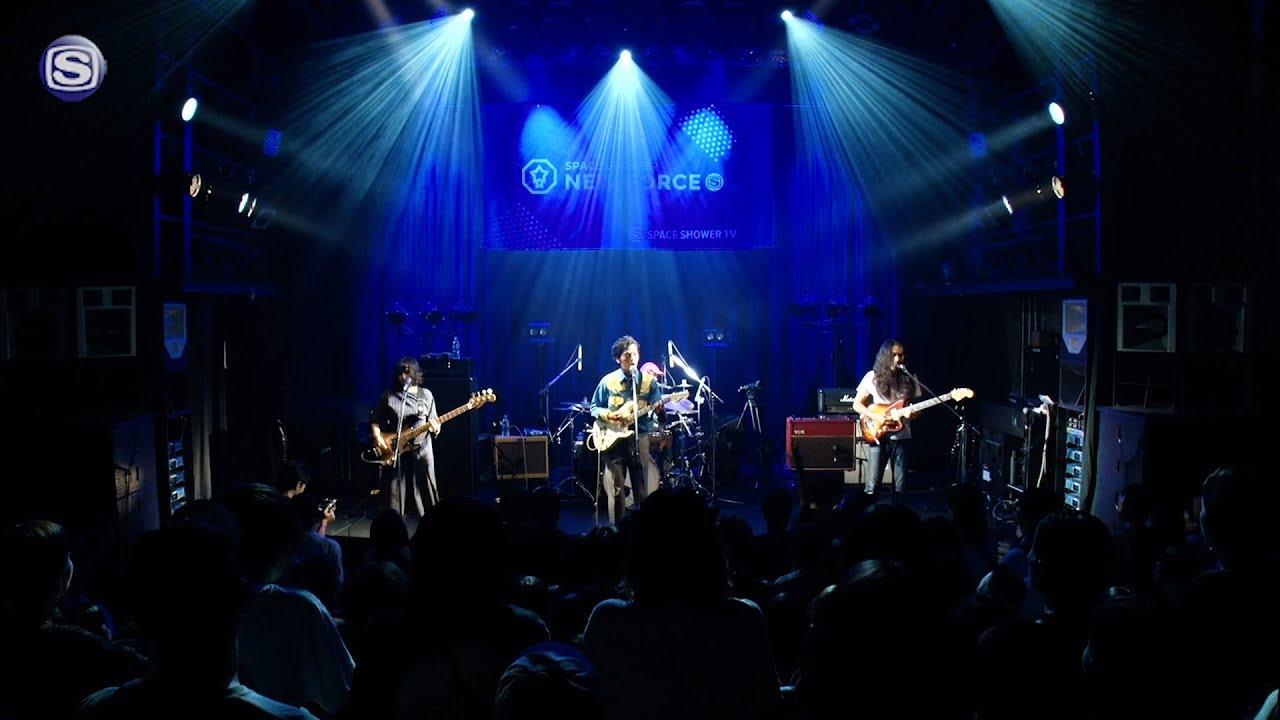 "MONO NO AWARE - 「TOKYO CALLING 2018」渋谷編でのライブから""東京""の映像を公開 thm Music info Clip"