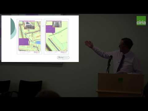 LANDFoRM: Asset management and maintenance of flood risk management infrastructure
