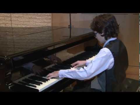 Koncert Koled - Derik Szlager-Gra Na Fortepianie