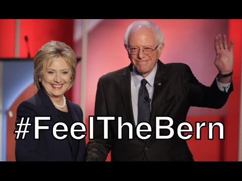 Bernie Sanders Won the 5th Democratic Debate on MSNBC | #DemDebate