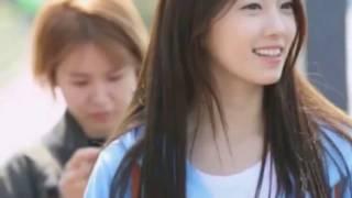 EunKook ft.  Halla FMV ( Goodbye Rain ) MP3