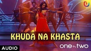 """Arijit Singh """"Khuda Na Khasta"""" (Full song)   Hindi Songs   New Bollywood Songs 2015 - 2016"""