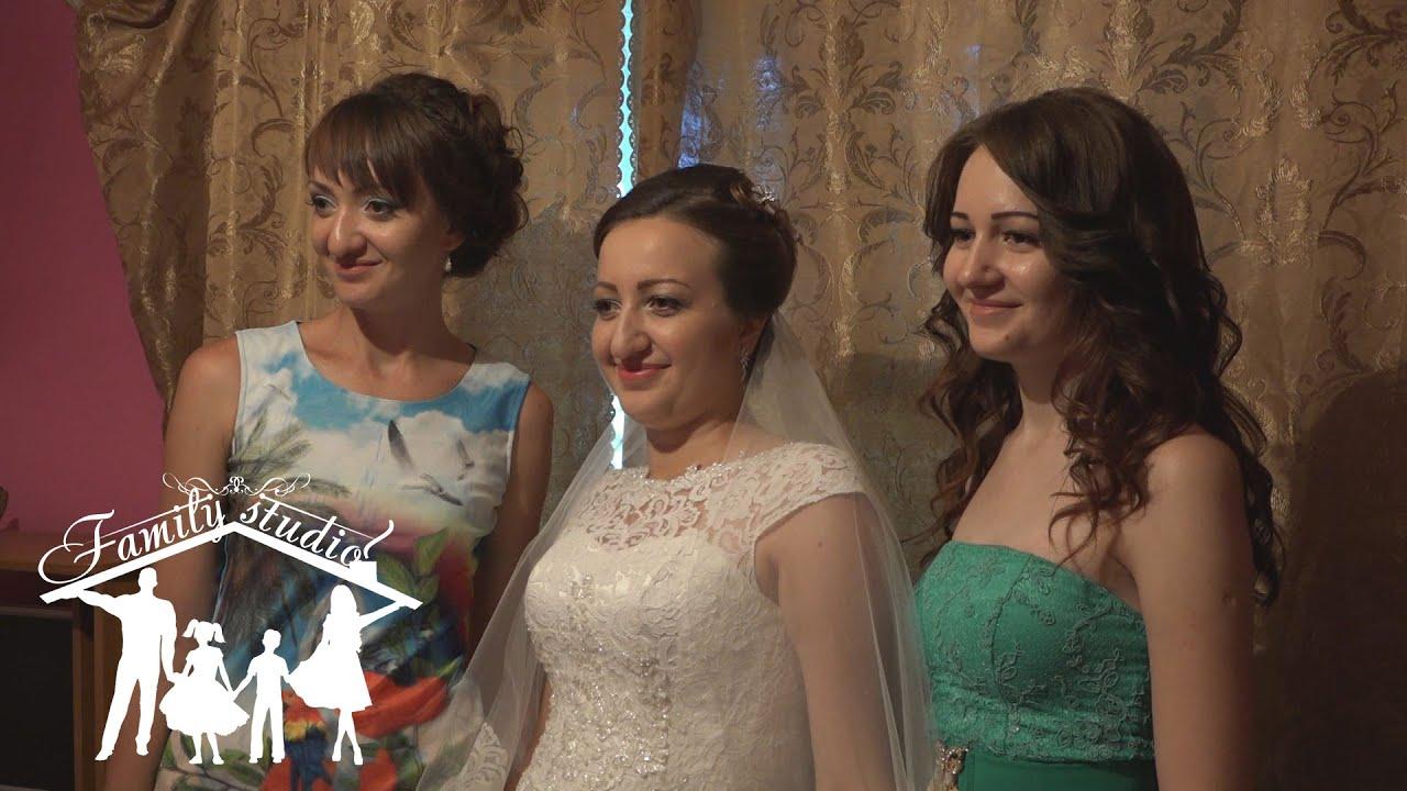Поздравление на свадьбу от младшей сестры старшей сестре