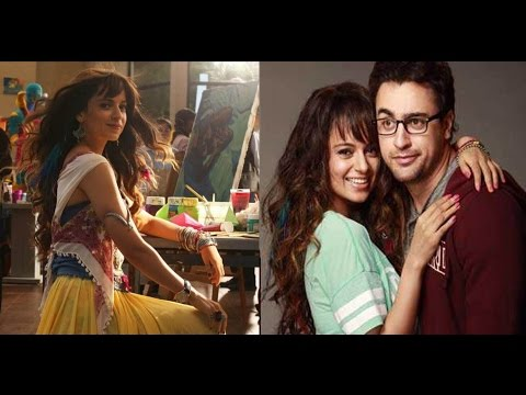 Katti Batti - First Look Released | Kangana Ranaut, Imran Khan | New Bollywood Movies News 2015