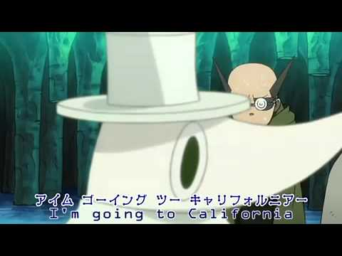Excalibur Song - Soul Eater