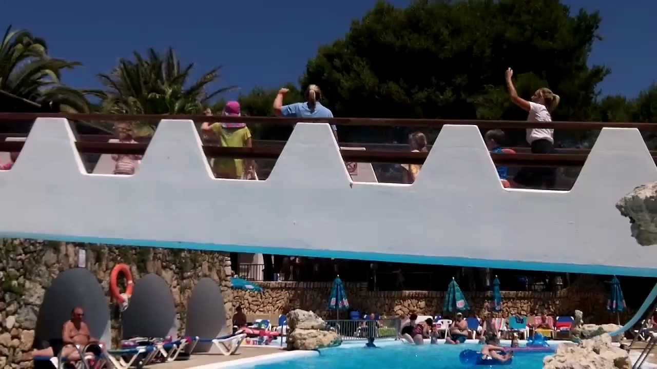 Talayot Apartments In Menorca Thompsons Holiday Reps