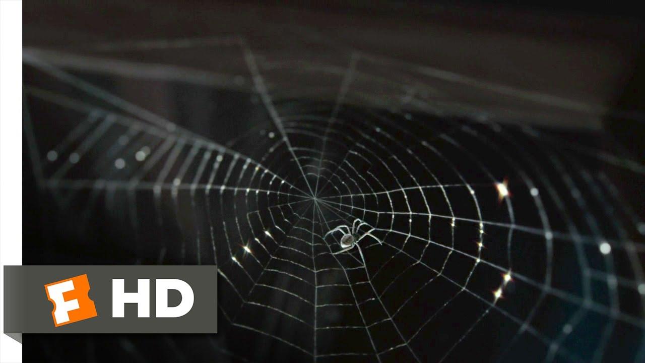 Charlotte's Web (5/10) Movie CLIP - Charlotte's Web (2006