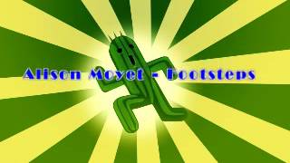 Watch Alison Moyet Footsteps video