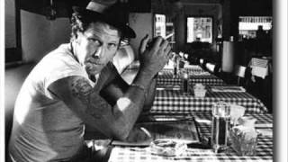 Watch Tom Waits Who Are You video