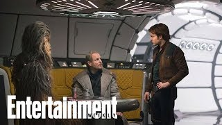 'Solo': Who Are The Criminals In The Neighborhood?   Story Behind The Story   Entertainment Weekly