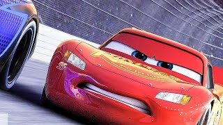 CARS 3 Teaser Trailer #2 (2017)