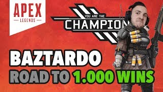 Apex Legends Live Huge update! #1 player from the benelux! scrim cup now!!